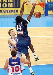 Ronny Turiaf (France)